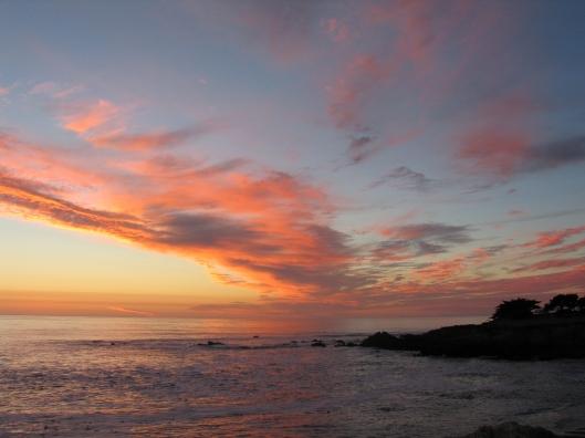 Dreaming of California?