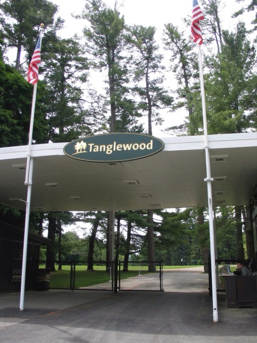 The heart and soul of American music is at Tanglewood.