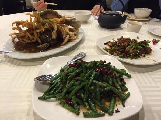 A sample of Chengdu Taste at 828 W. Valley Blvd.