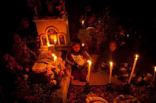 Gabriela's Altar de muertos will be performed July 8.