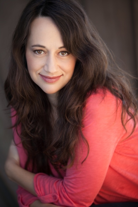 Soprano Ayana Haviv.
