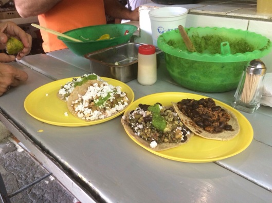 Tacos of Paradise!