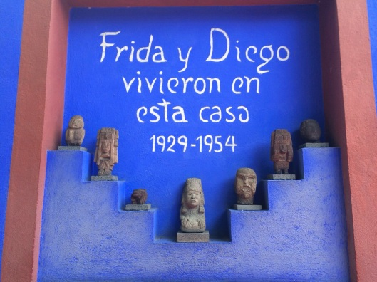 All's well that ends well as Diego and Frida are reconiled in eternity.