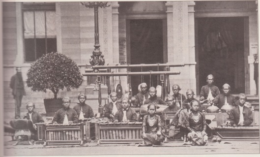 The Javanese gamelans heard by Debussy in 1889 changed the world.