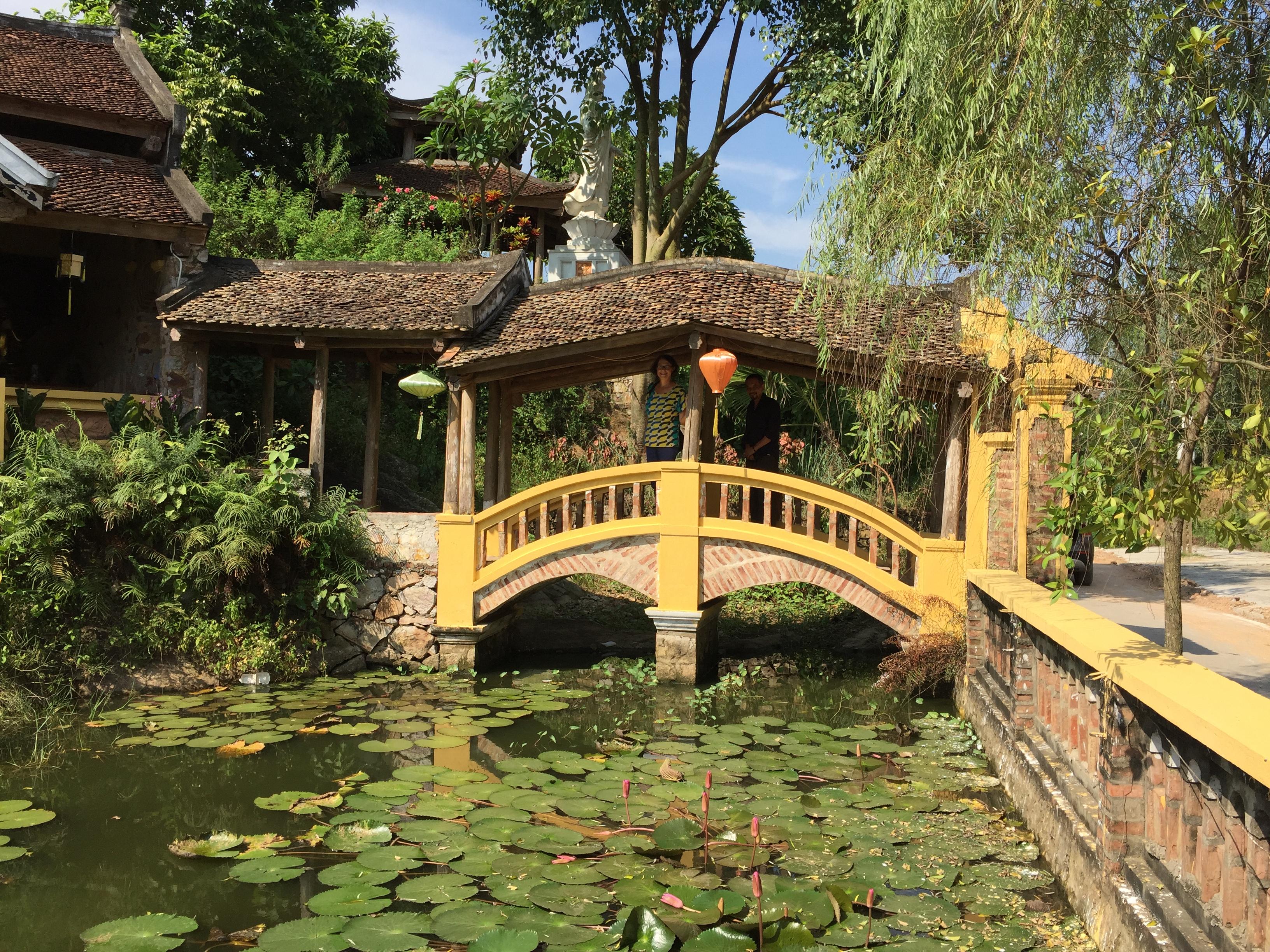 The House in Bắc Ninh | Sound Travels with Jeff von der Schmidt