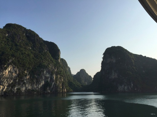 Viet Nam's identity is forged in Ha Long Bay.